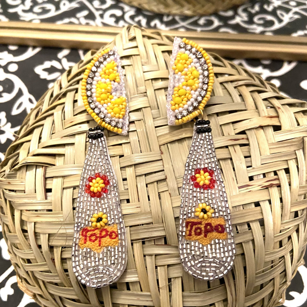 TOPO LOCO Earrings
