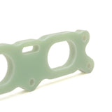 034Motorsport INTAKE MANIFOLD SPACER, 1.8T, PHENOLIC - SMALL