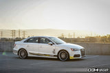 034Motorsport Dynamic+ Lowering Springs, 8V Audi A3/S3 Quattro Performance Spring Set