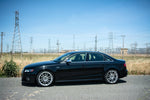 034Motorsport Dynamic+ Lowering Springs for B8/B8.5 Audi S4 3.0 TFSI