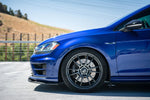 034Motorsport Dynamic+ Lowering Springs for MkVII Volkswagen Golf R
