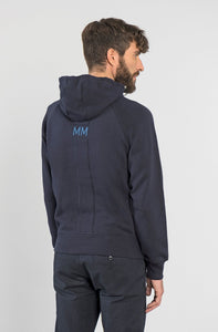 Marina Militare, Hooded Sweatshirt