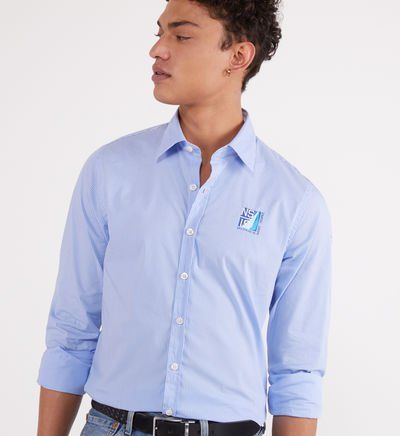 North Sails Saint Tropez Blue Shirt