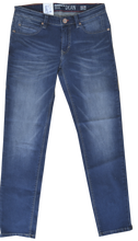Load image into Gallery viewer, Paddock's Jeans Dean In Blue Medium Heavy Moustache