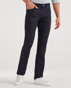 7 For All Mankind ,Luxe Performance Plus Standard Deep Blue Well Denim