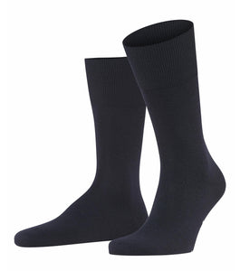 Falke, Navy Airport Socks
