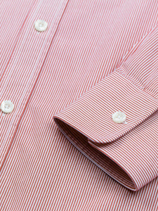 North Sails Striped Cotton Shirt