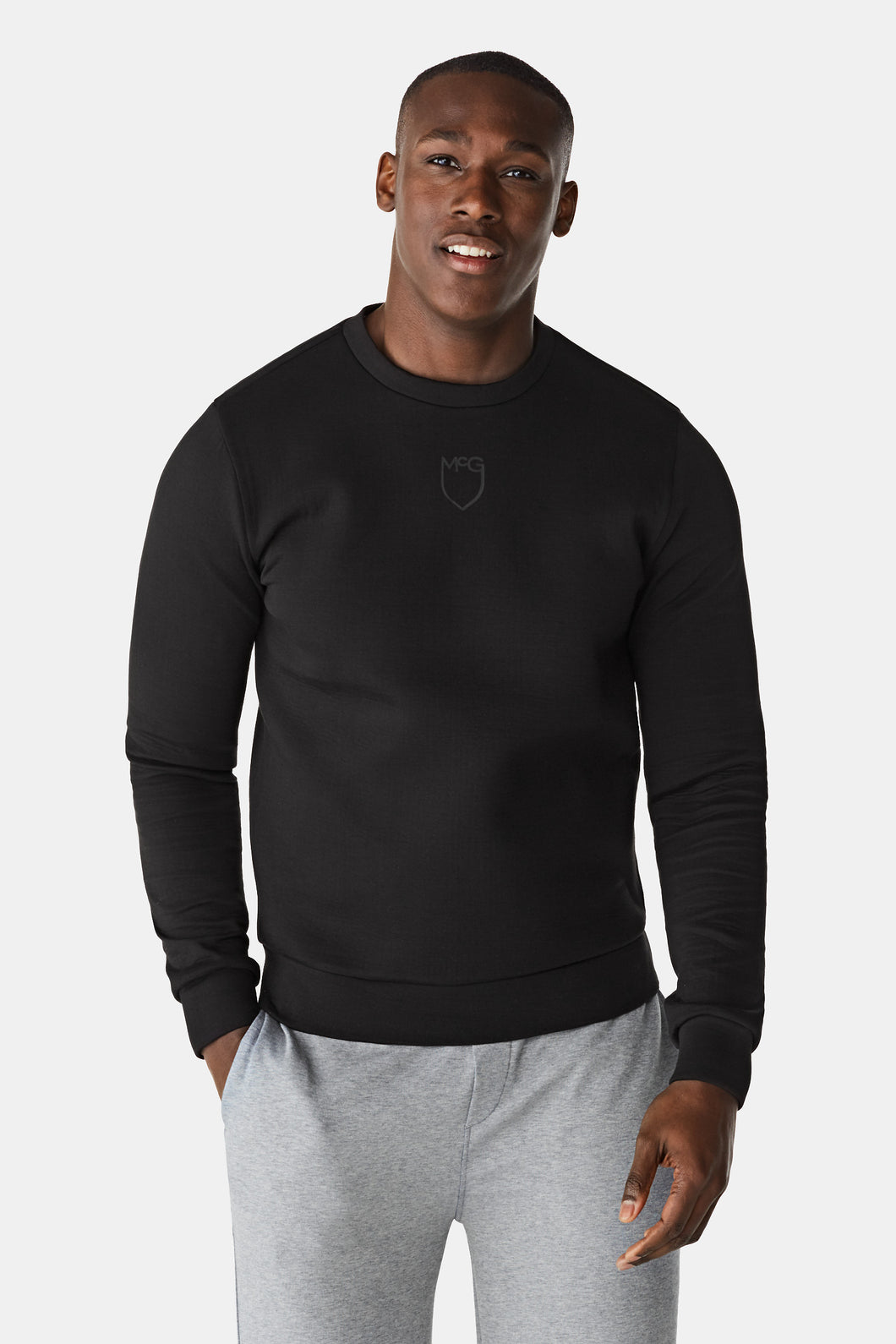 McGregor, Tech Fleece Sweatshirt