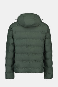 McGregor,Green Padded Puffer Winter Jacket