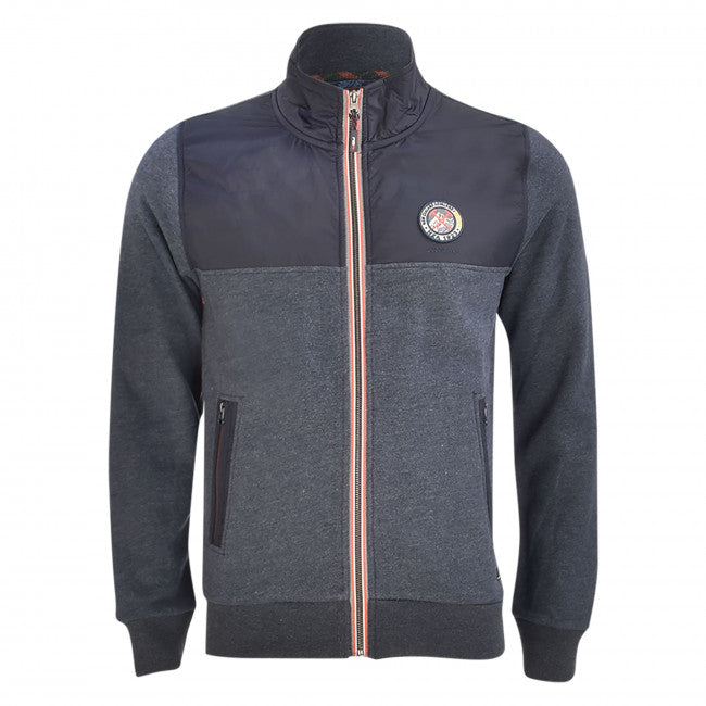 New Zealand Auckland Sweat Jacket