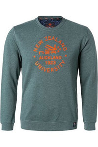 NZA Sweatshirt Cotton Heather