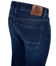 Load image into Gallery viewer, Otto Kern Jeans Ray Dark Blue