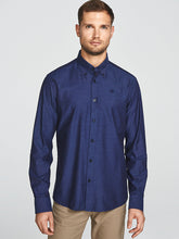 Load image into Gallery viewer, North Sails Mélange Cotton Shirt
