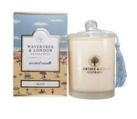Beach - Wavertree and London Candle