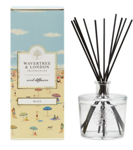Beach - Wavertree and London Diffuser