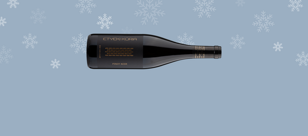 Wine of the Month, December: Pinot Noir Selection 2016
