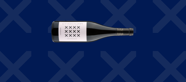 WINE OF THE MONTH IN NOVEMBER IS KÉKFRANKOS 2016
