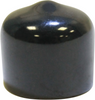 Push-on Round Cap