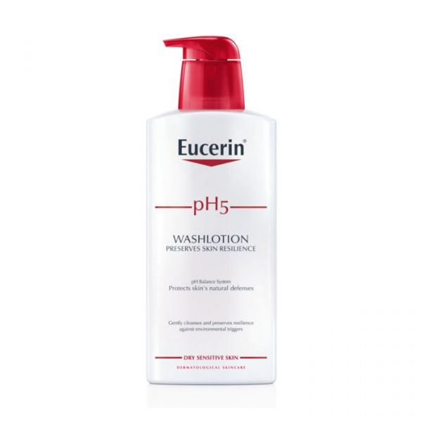 Eucerin ph5 - Washlotion 400ml