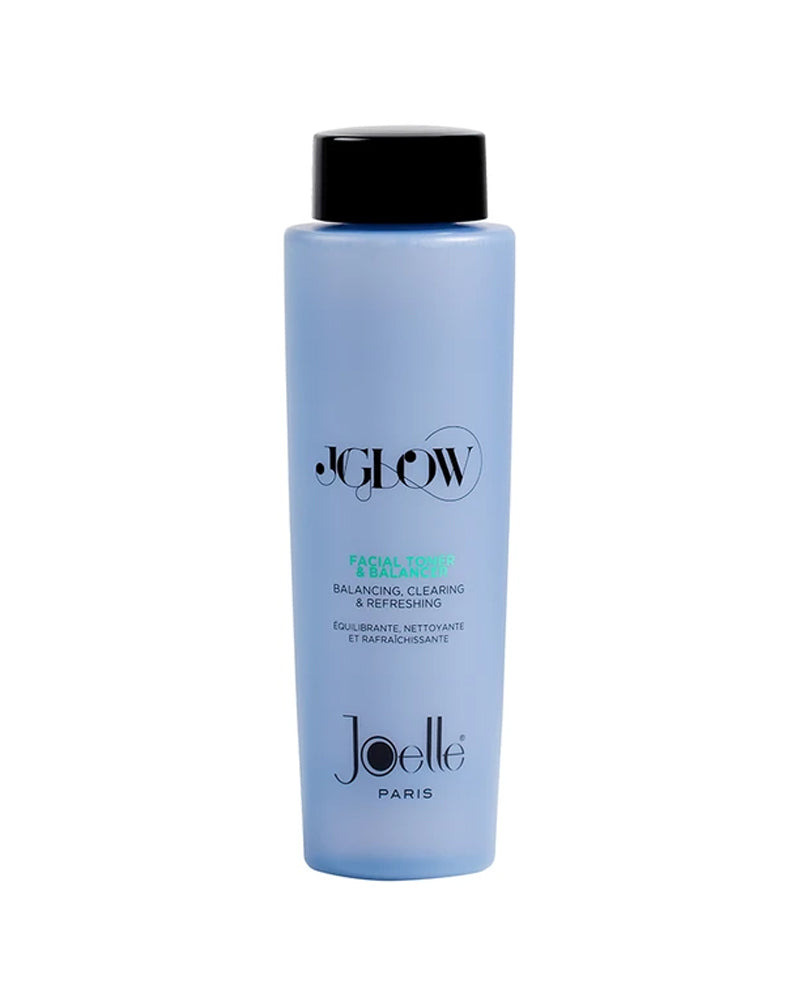 Joelle Paris Jglow Facial Toner