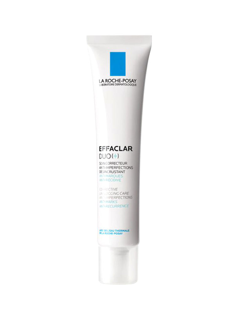 LAROCHE POSAY Effaclar Duo  Innovation  40 ML
