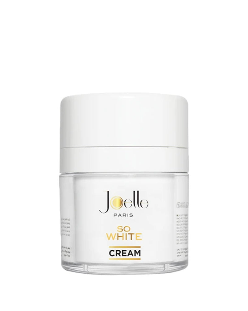 Joelle Paris So White Cream