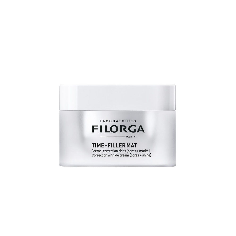 Filorga Time Filler Mat Perfect Care Wrinkle + Pores 50ml