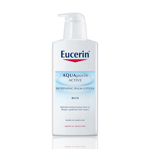 Eucerin Aquaporin Body Rich Lotion 400ml