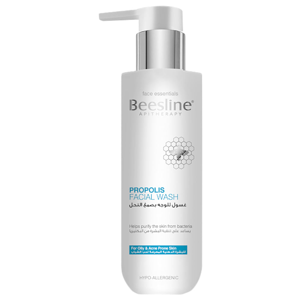BEESLINE Propolis Facial Wash, 250 ml