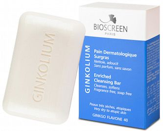 BIOSCREEN GINKOLIUM BAR 100G