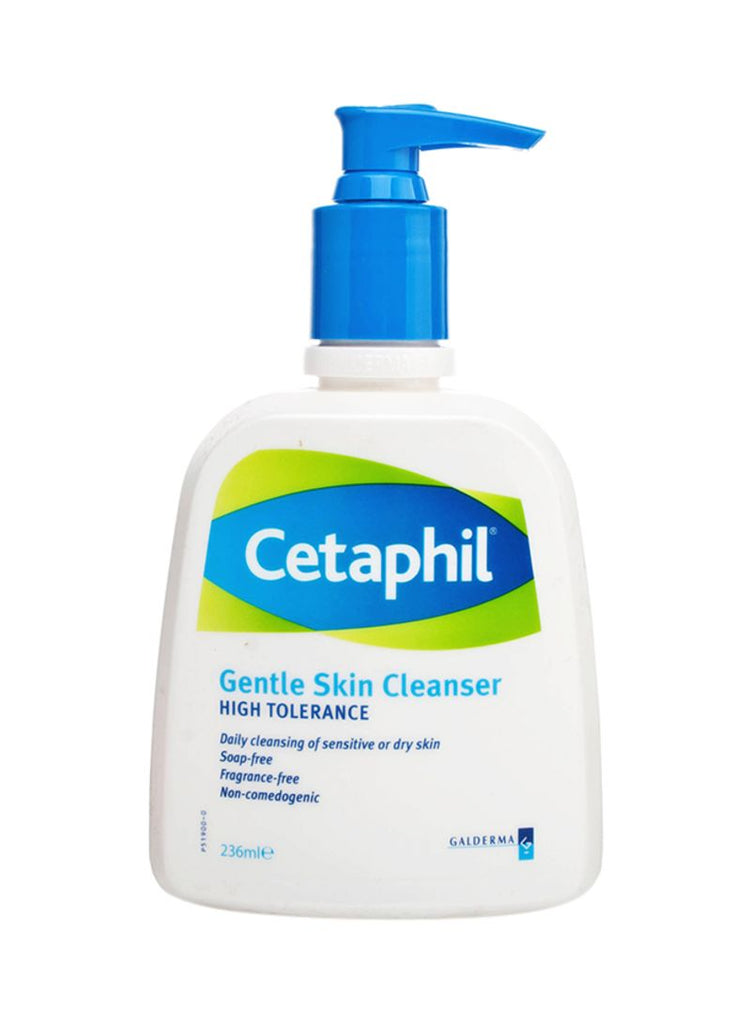 CETAPHIL GENTLE SKIN CLEANSER 236 ML WIT