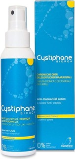 CYSTIPHANE ANTI HAIR LOSS LOTION 125 ML