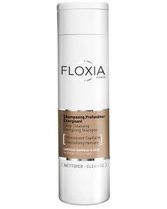 Floxia Deep Cleansing Energizing Shampoo - Oily Hair 200ml