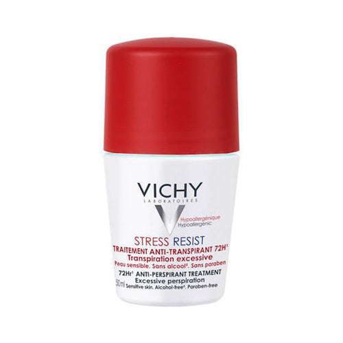 VICHY DEO ROLL ON 72H STRESS 50ML