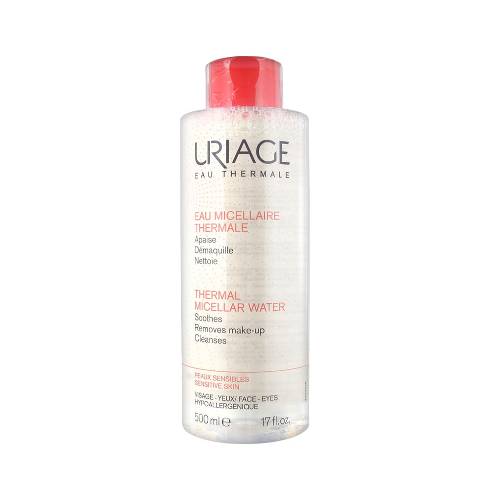 Uriage Eau Micellaire Thermale Sensitive Skin 500ml