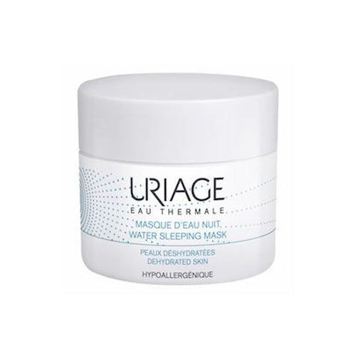 Uriage Eau Thermale Water Night Mask 50ml