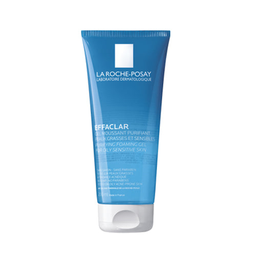 La Roche Posay Effaclar Purifying Foaming Gel 200ml