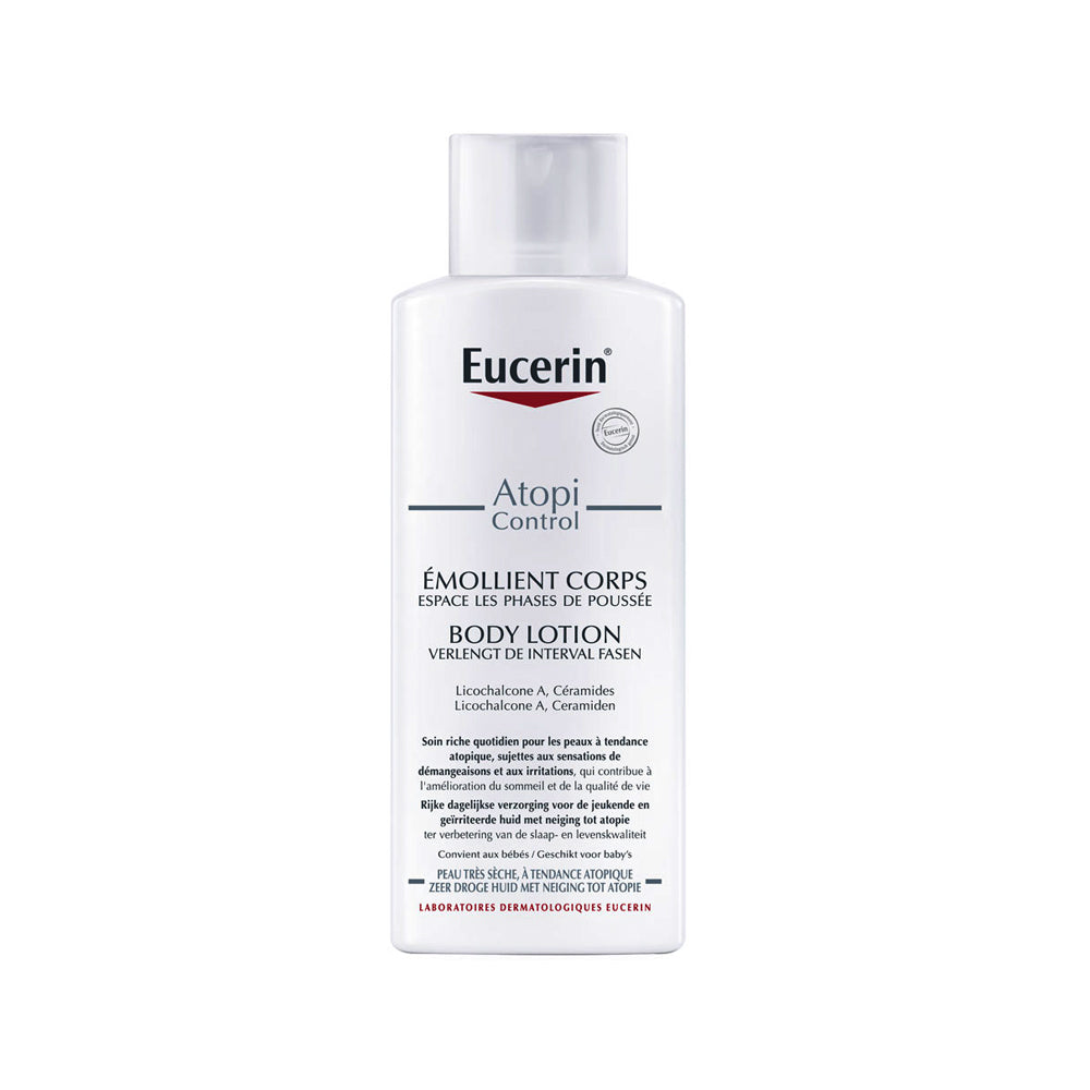 Eucerin Eucerin AtopiControl Body Care Lotion 250ml