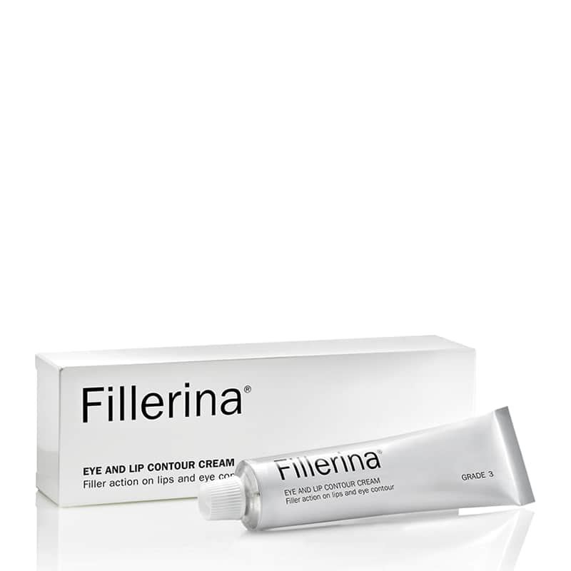 Fillerina Eye & Lip Contour Cream Grade 3