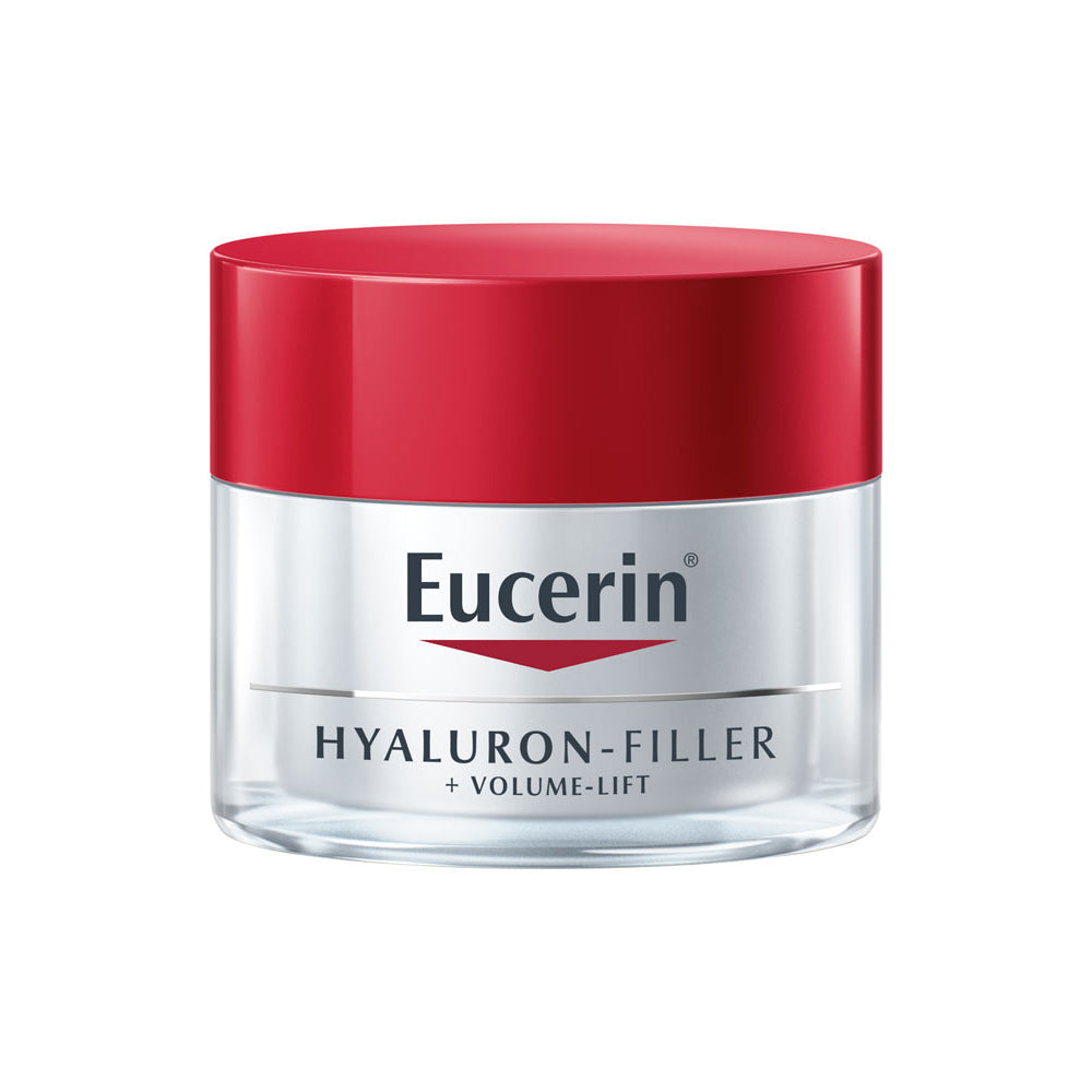 Eucerin Hyaluron-Filler + Volume Lift Day SPF 15 for normal to combination skin 50ml