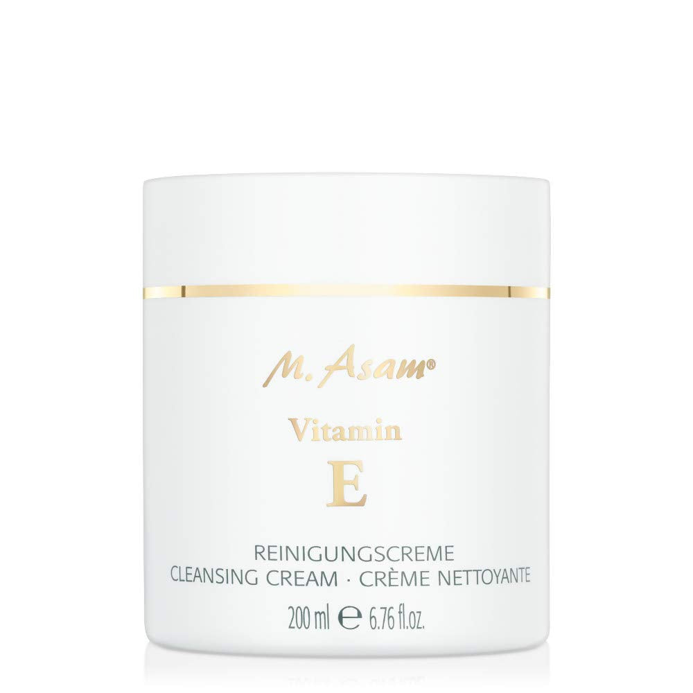 M. Asam Vitamin E cleansing cream 200ml