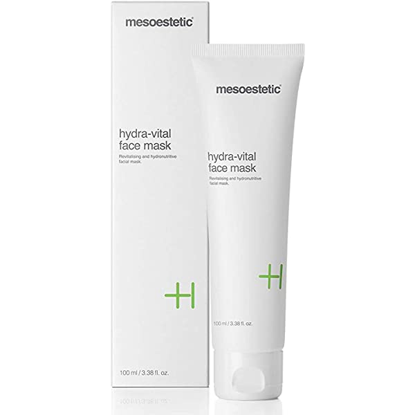 MESOESTETIC HYDRA VITAL FACE MASK 100 ML