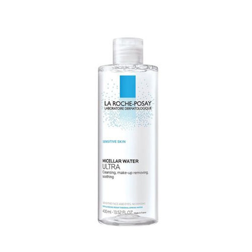 La Roche Posay Micellar Solution Ultra 400ml