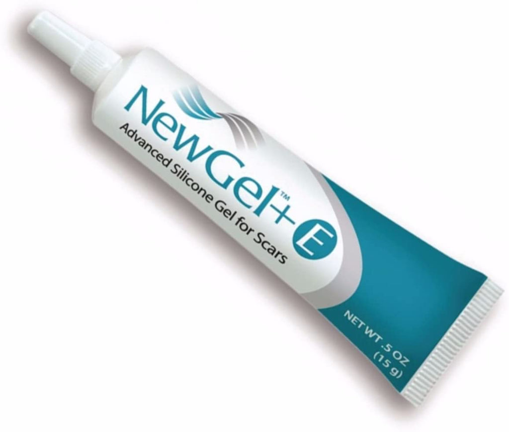 NEW GEL+E OINTMENT 15G SILICONE GEL