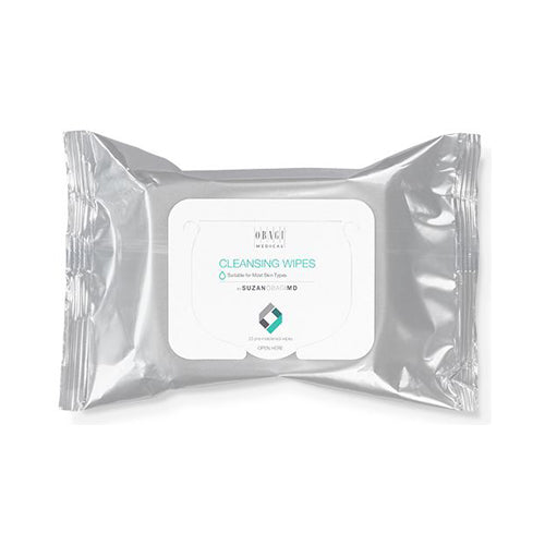 Obagi NEXTCELL Cleansing Wipes - Normal Skin (x25