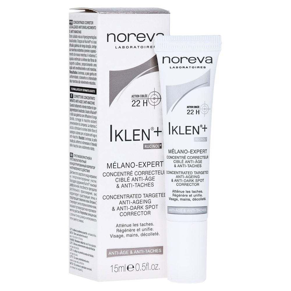 NOREVA Iklen  Melano-Expert Anti-Brown Spot 15mL