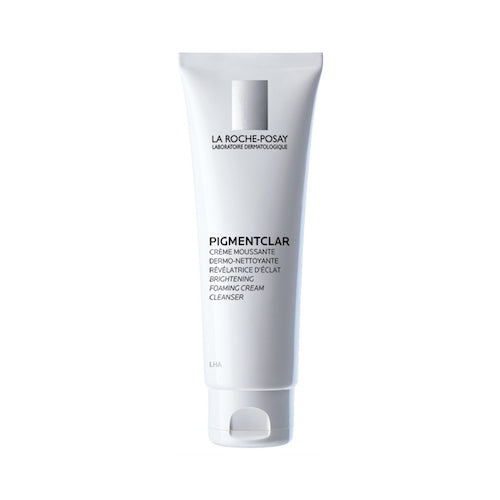 La Roche Posay Pigmentclar Brightening Foaming Cream Cleanser 125ml