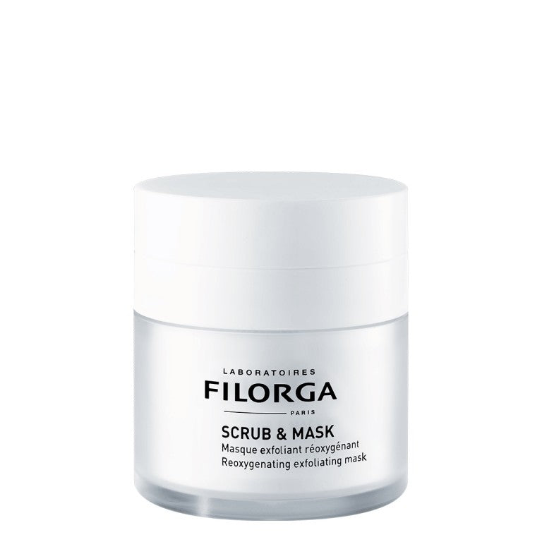 Filorga Scrub & Mask O2 Gel 55ml
