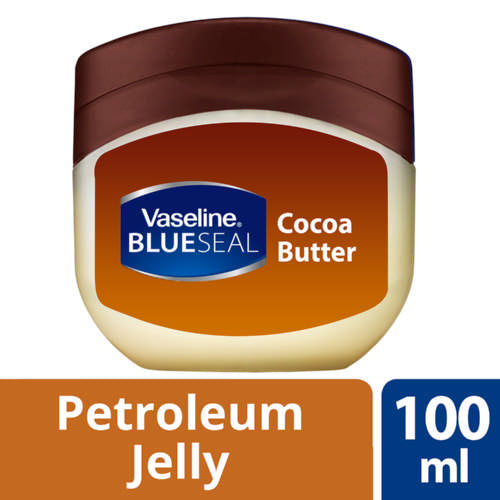 VASELINE P.JELLY COCOA BUTTER 100ML