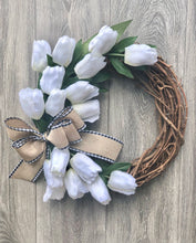 Load image into Gallery viewer, Purity Wreath